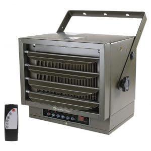 CCC Comfort Zone Fan-Forced Heater