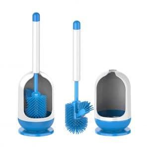 MR. SIGA Toilet Bowl Brushes