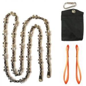 Homyall 48 High Reach Rope Chain Saw