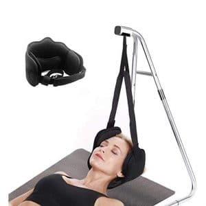 Sold Head Hammock for Headache Neck Support