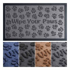 Ubdyo Door Mats for Outside Entry