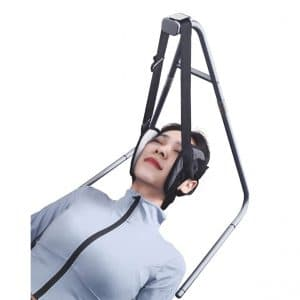 BinROC Neck Hammock with ear-out design