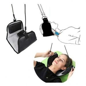 Meega Tech Traction Device for Neck Pain Relief