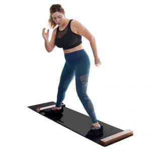 BRRRN Adjustable Slide Board