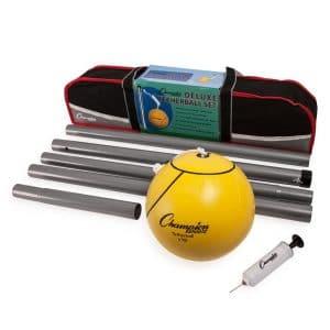 Champion Sports Tetherball Set