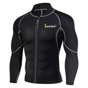 Junlan Men Sauna Suit