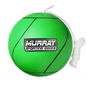 Murray Sporting Goods Tetherball Set