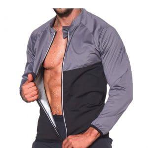 NINGMI Sauna Suit