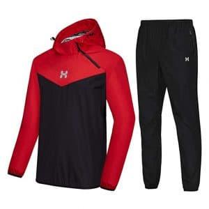 HOTSUIT Workout Sweat Suits