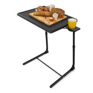 LORYERGO TV Folding Table Trays