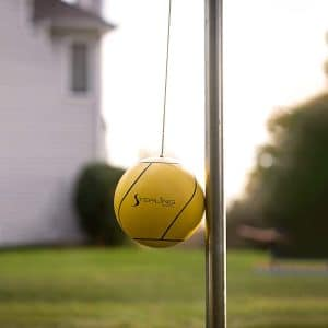 Tetherball Set for Outdoor