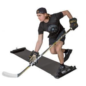 Better Hockey Slide Board, Adjustable Length