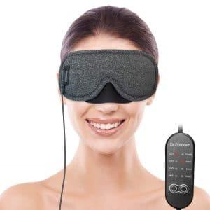DR.PREPARE Heated Eye Mask