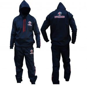 FIGHTSENSE Fitness Gym Suit