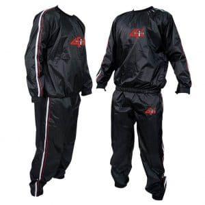 4Fit Heavy Duty Sweat Sauna Suit