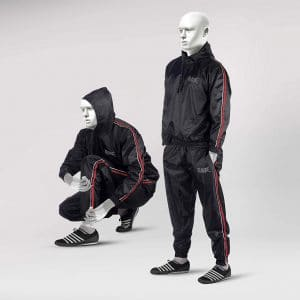 RAD Workout Sweat Suits