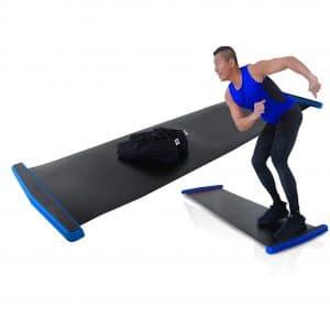 Balance 1 Slide Board-6FT for Any User