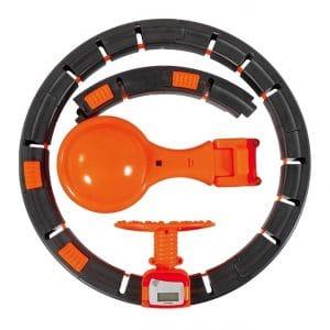 DXY Smart Hula Hoop- Adjustable Count