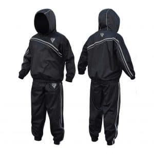 RDX Fitness Training Suit
