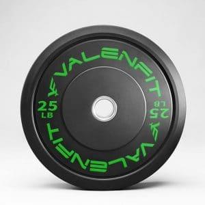 WaytoFit 2 Inch Weight Plate