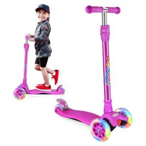 Beleev Scooters for Kids