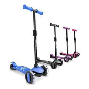 6KU Scooter for Kids Aged 3-5 Years