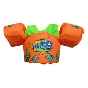Body Glove Paddle Swim Life Jacket