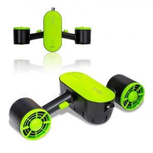 Longtime Swimming Scooter Dual Speed Control