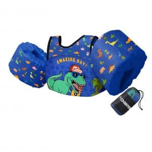 Chriffer Kids Swim Vest