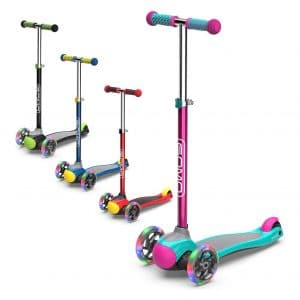 Gomo Kids Scooter 2-5 Years Old