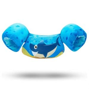 Toddler Life Jacket – Swim Vest