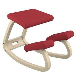 Varier Original Kneeling Chair Designed by Peter Opsvik