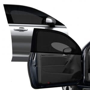 AstroAl Car Window Shade