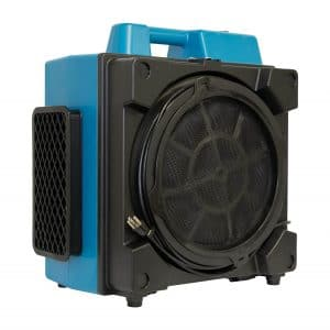 XPOWER X-3380 Eco Washable Filter for Home & Commercial Use