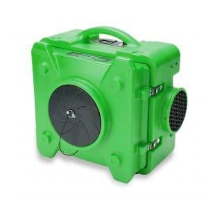 BlueDri Green Filtration System, Single Unit