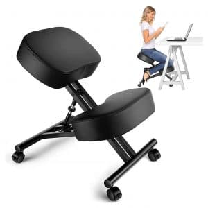 Papafix Kneeling Chair for Home and Office