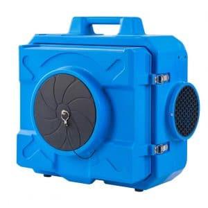 MOUNTO AF500 HEPA Air Scrubber Machine