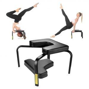 CROFULL Yoga Headstand Bench