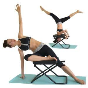 SISYAMA Yoga Headstand Chair Longer