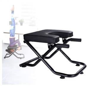 KOKSRY Foldable Yoga Inversion Chair